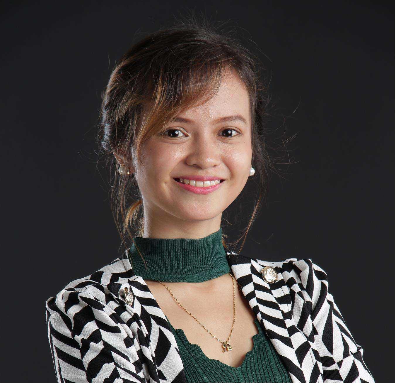 Nathalia Lumba