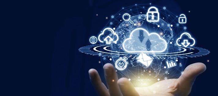 PROFTRACK-Cloud Computing