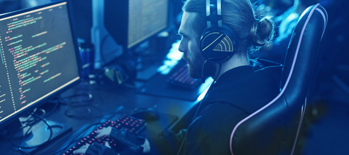 PROFTRACK-Gaming Multimedia
